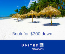 United Vacation 2
