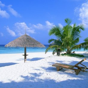 Maldives, Males